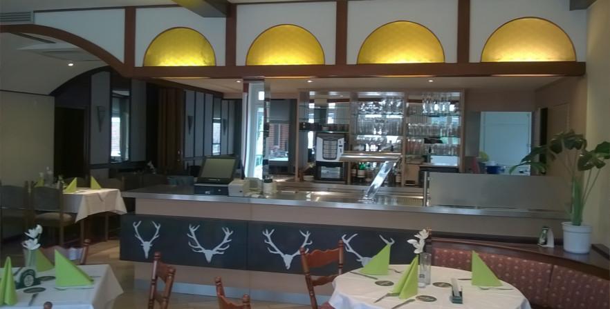 Hotel Restaurant Jägerheim Rüper in Wendeburg bei Peine Braunschweig Hannover Wolfsburg